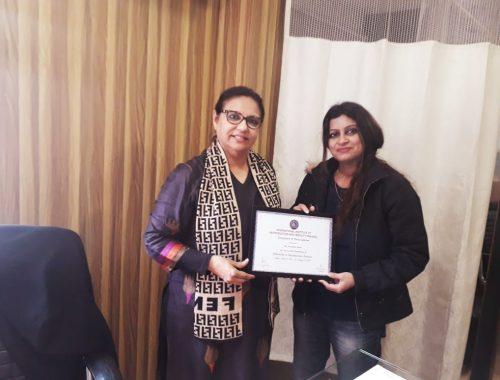 Dr. Kanchan Rani