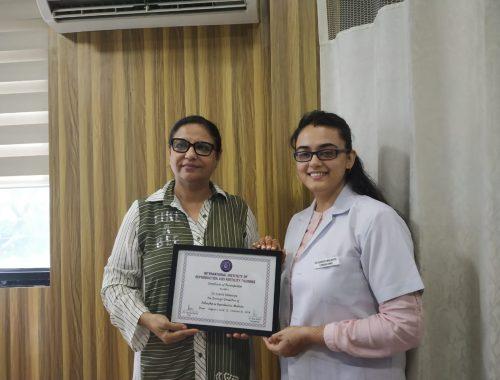 Dr. Sukriti Malaviya