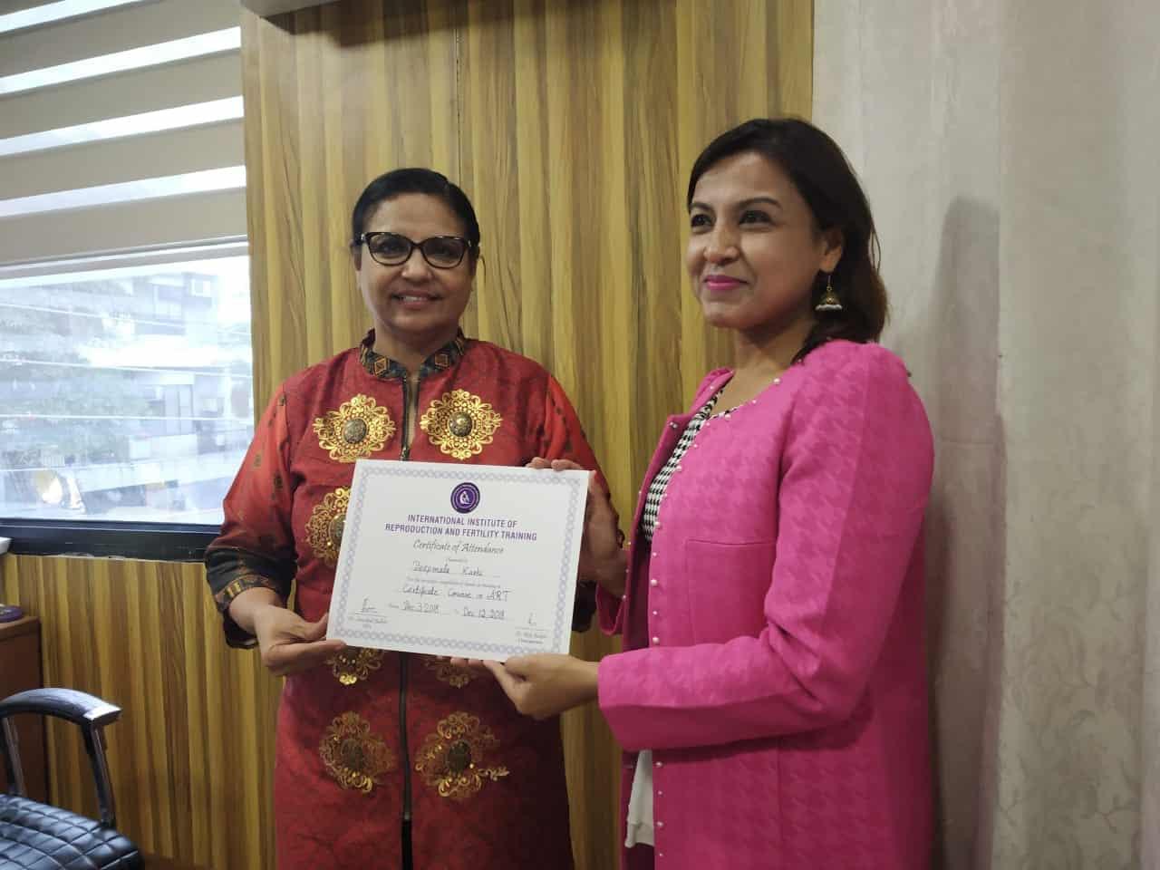 Dr. Deepmala Karki