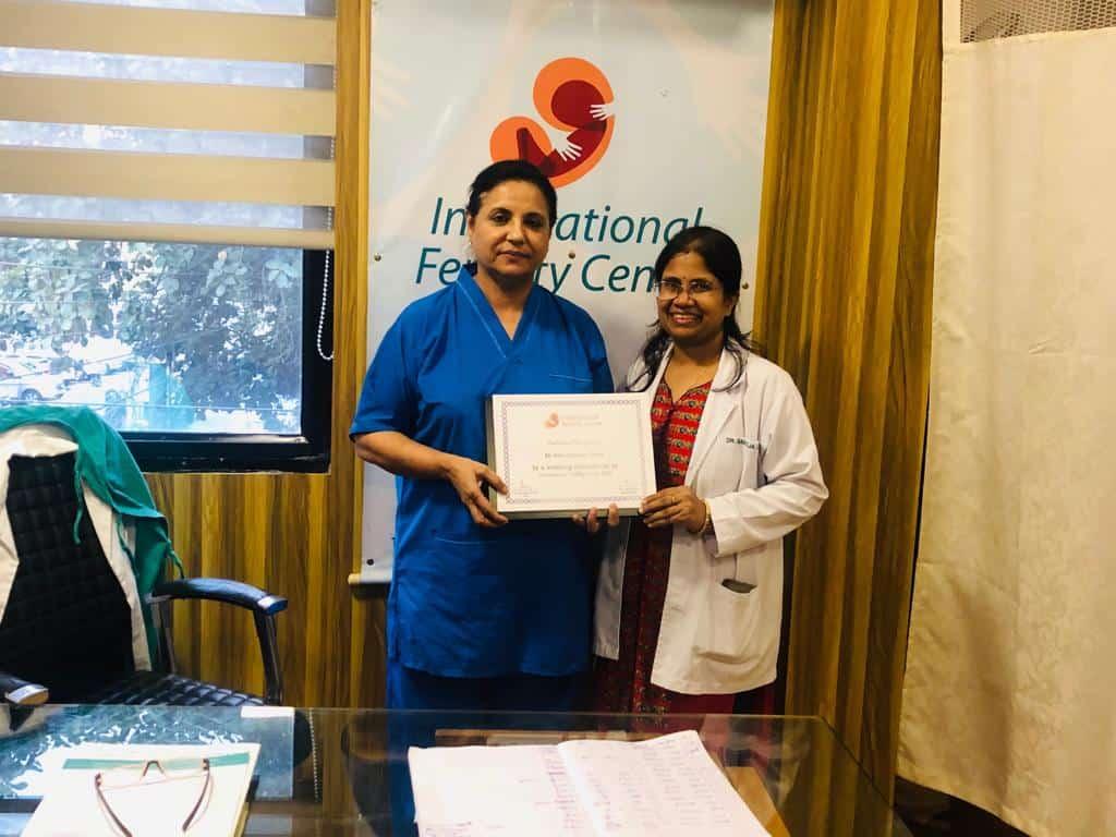 Dr. Sarojalaxmi Dash